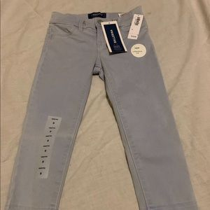 Girls size 6 old navy jeans new with tags